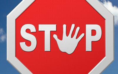 The California Stop
