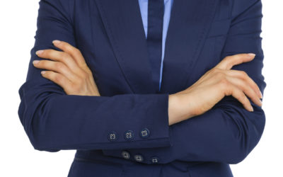 """What To Do When You See """"Negative"""" Body Language"""