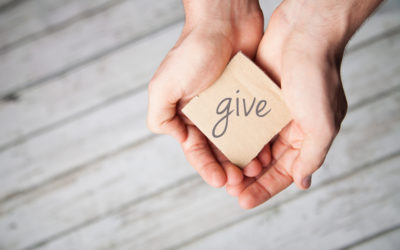 Make It Easy for Others to Give You What You Want