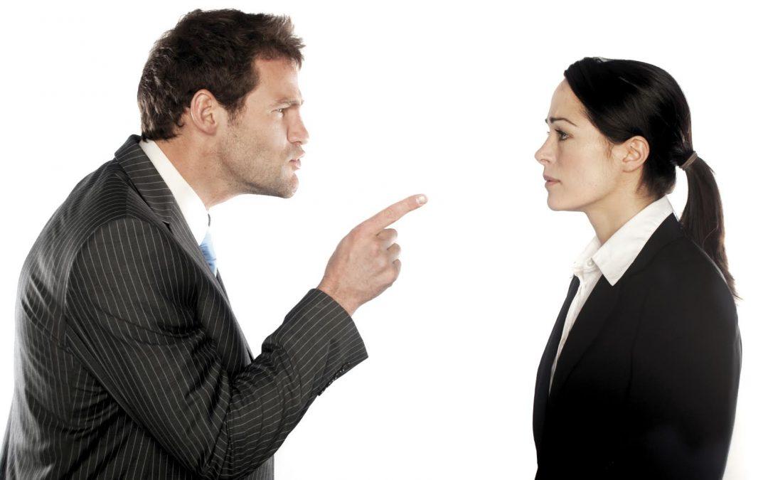 One Tool for Handling Anger
