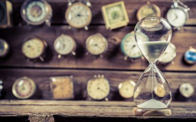 What Your Time Says About You