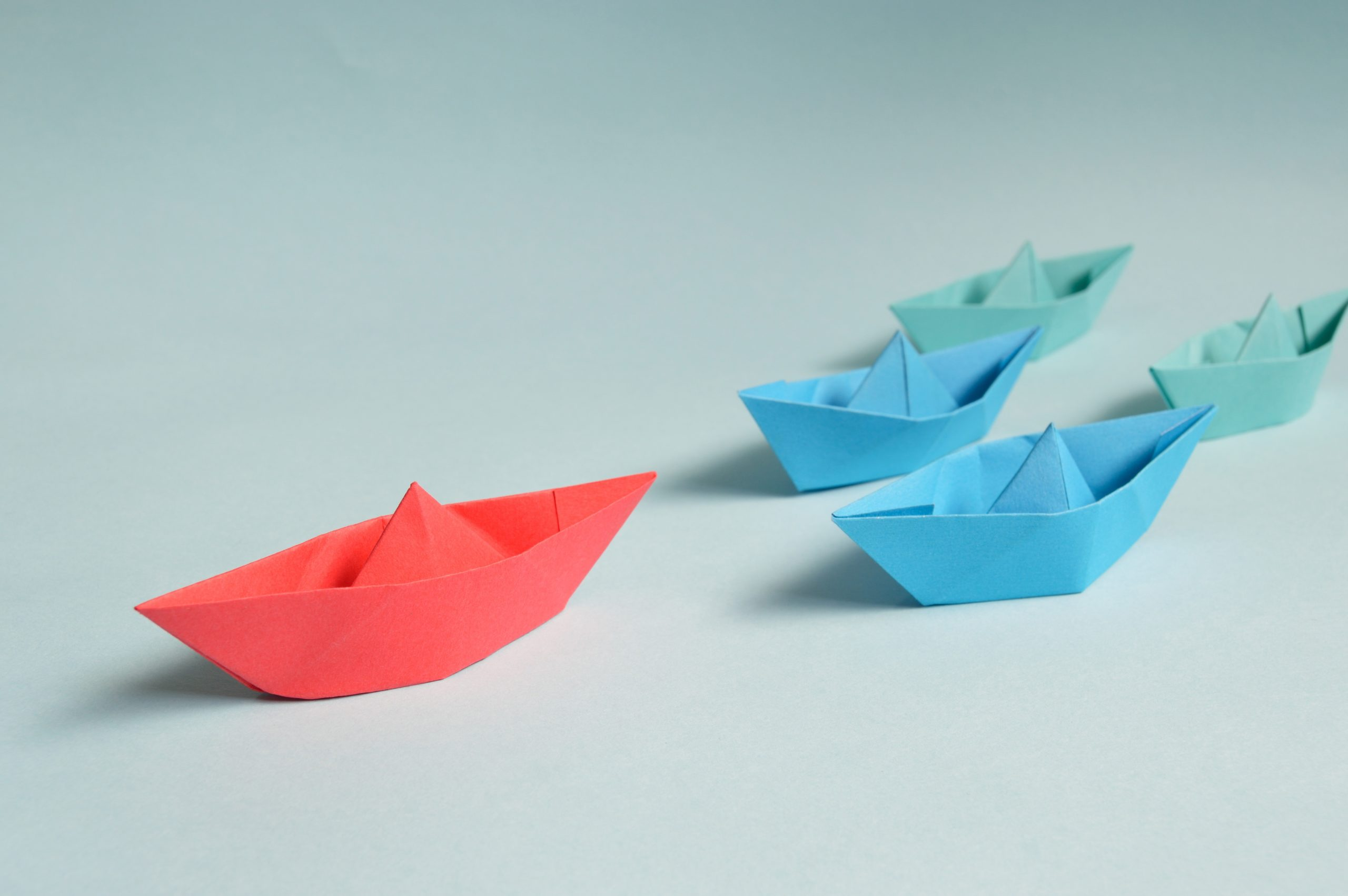 4 Things People Want from Leaders