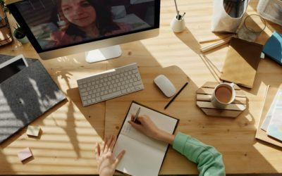 3 Ways to Increase Your Personal Presence over Video & Phone Webinar