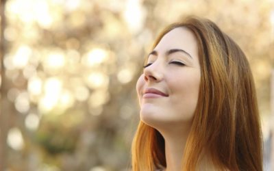 Stressed? Breathe. Here's Why and How.