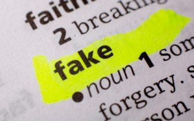 5 Things Fake People Do